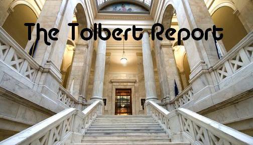 The Tolbert Report