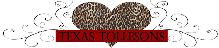 Texas Tollesons