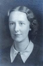 Audrey McAllen 1948