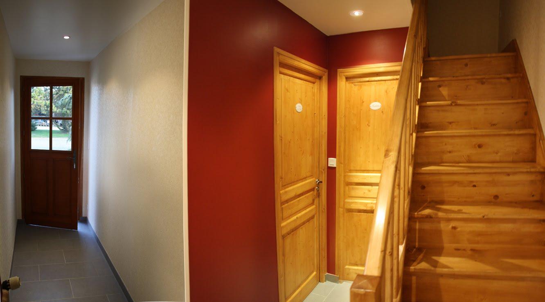 la ferme d 39 hauville le loft. Black Bedroom Furniture Sets. Home Design Ideas