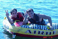 Peter & Alex