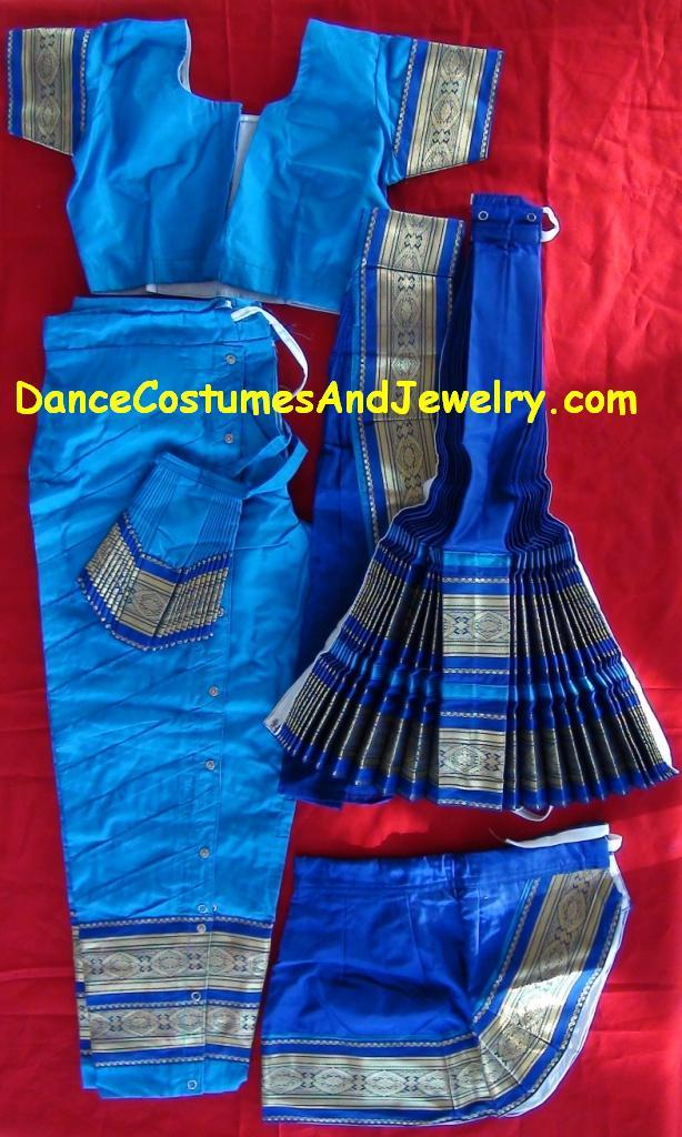 bharatanatyam dress makeup Images - Frompo