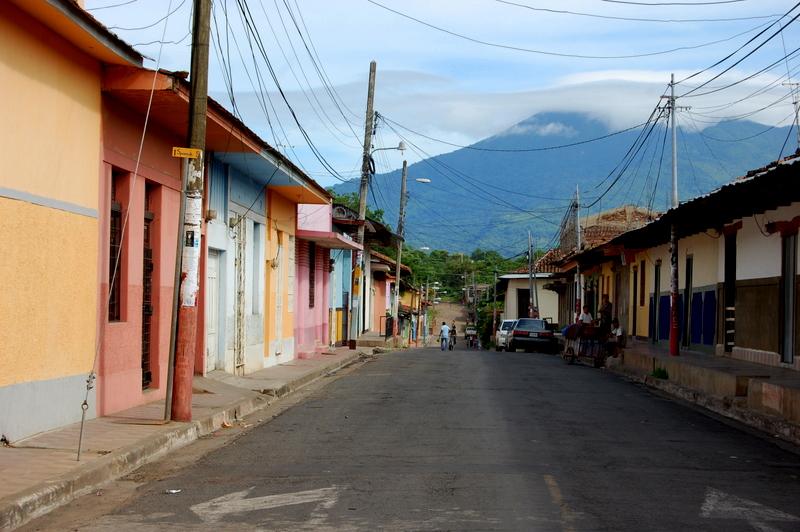 Blonderlust Nicaragua Part 5 Granada