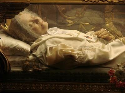 Mystics Of The Church Blessed Anna Maria Taigi Wife
