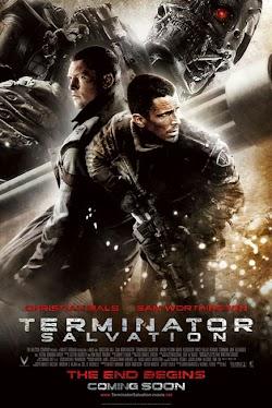 Kẻ Hủy Diệt 4: Cứu Rỗi - Terminator 4: Salvation (2009) Poster