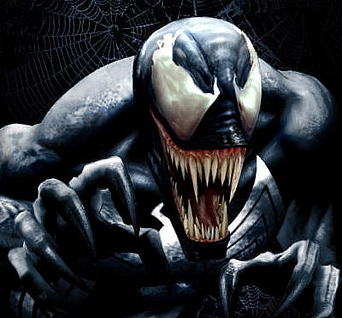 gay venom spiderman
