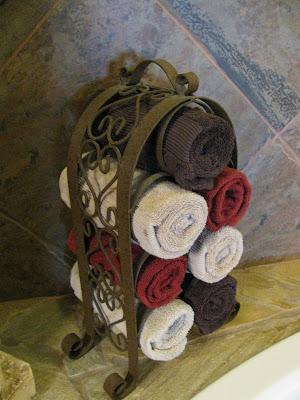 Plants+wine+towel+rack+014