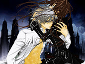 #1 Vampire Knight Wallpaper