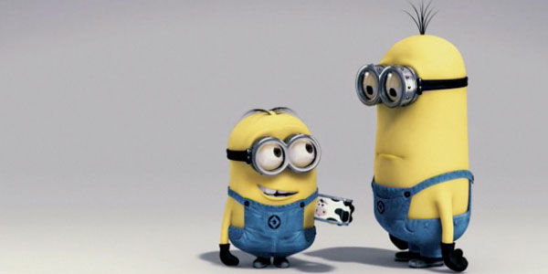Despicable me Movie Images and wallpapers