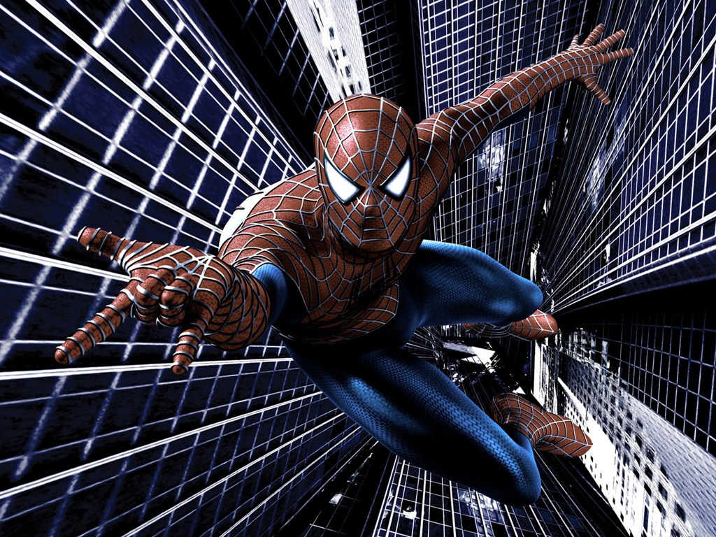 Bilinick  Spider Man Images And Wallpapers