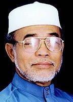 fadzil+noor Memperingati Almarhum Ustaz Fadzil Noor