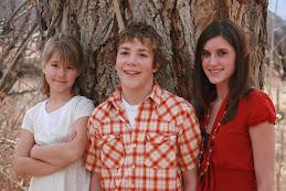 Alexis, Joey & Montana