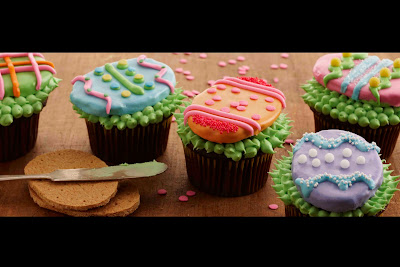 Duncan Hines Mini Cupcakes