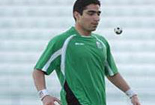 young footballer record,olympics world records 2010,Mehdi Hob Darvish world record