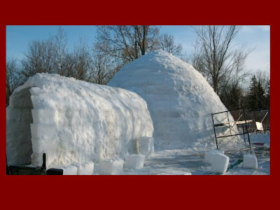 World's Largest Igloo picture, World's Largest Igloo photo, World's Largest Igloo image, World's Largest Igloo video.