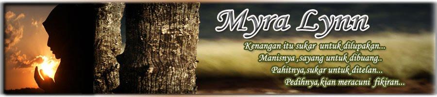 Myra Lynn