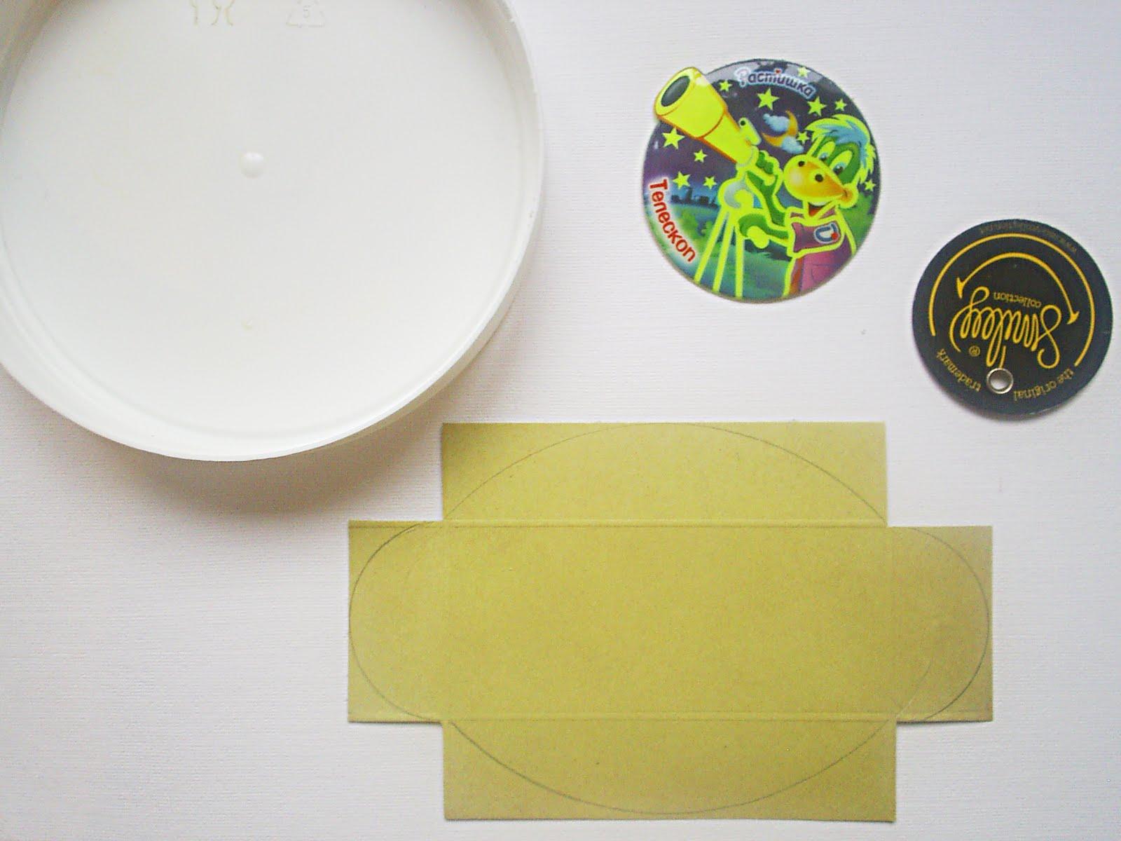 Как сделать сумку из бумаги 77