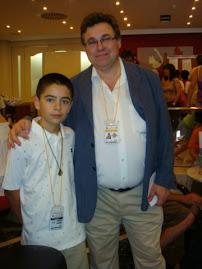 Ricardo Montecatine- Presidente de la FADA