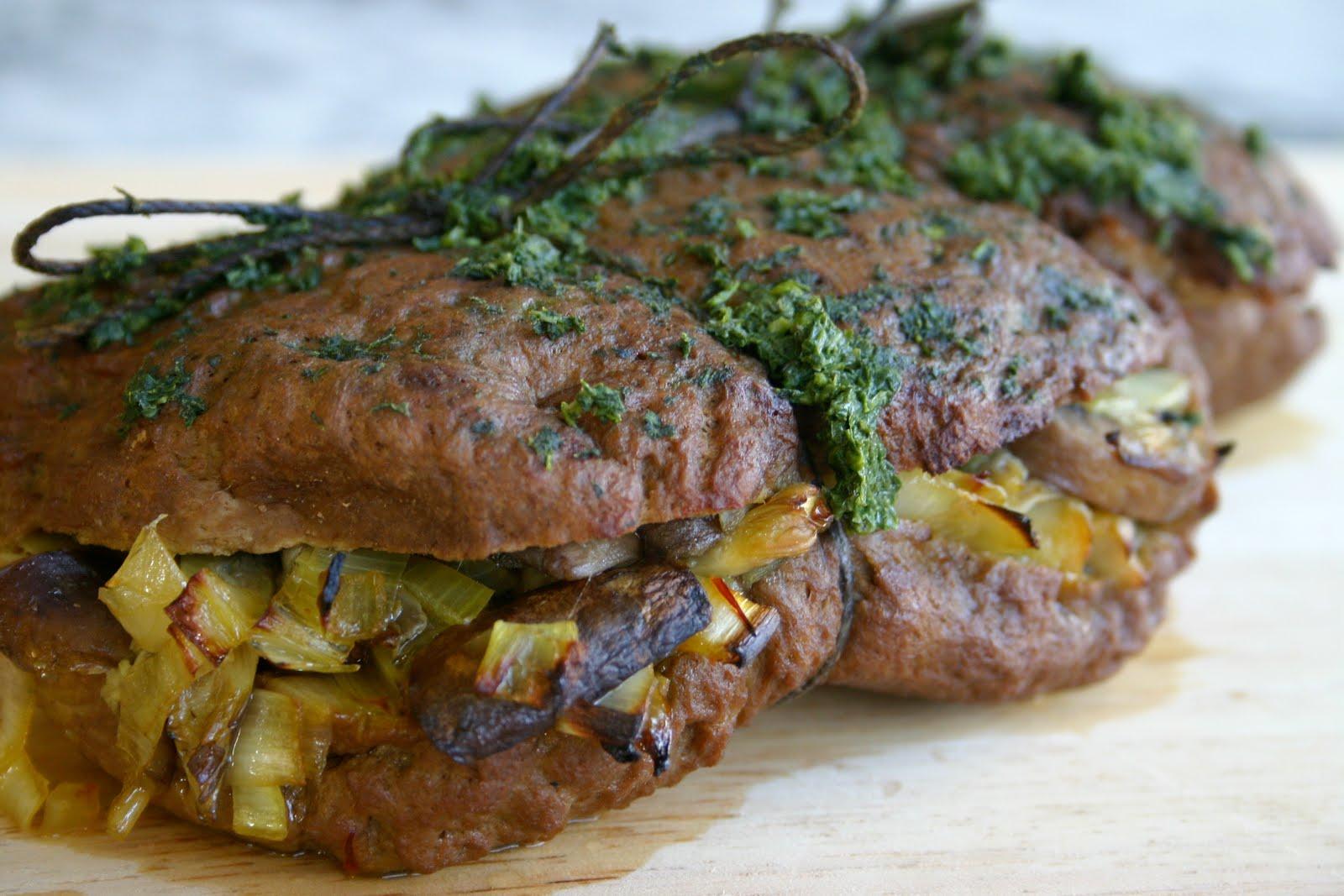 Приготовление мяса в духовке рецепты