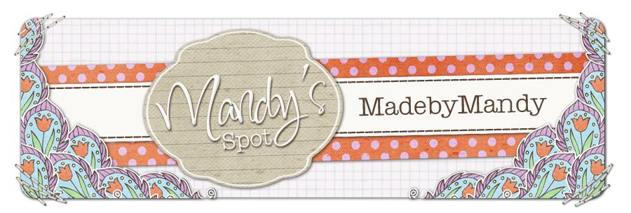 Mandys Spot - MadebyMandy