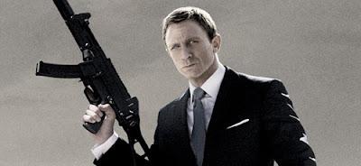 Bond v zajetí stylu
