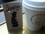 """STUMPTOWN COFFEE"" ACE HOTEL, NY"