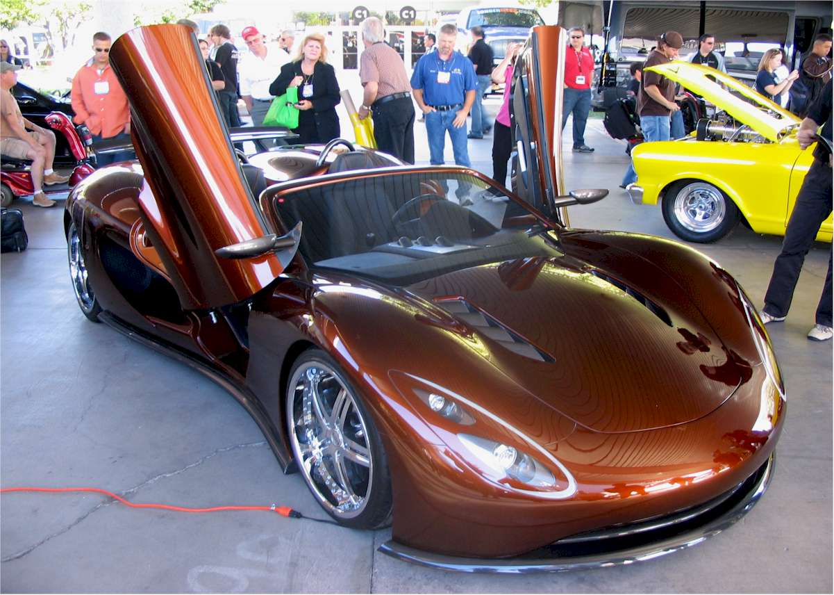 Kit Cars Images Kit cars are cars that the