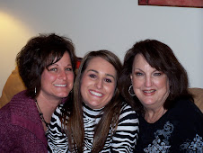 Tracy, Ashley and Ma