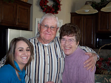 Ashley and Uncle Dwain and Aunt Billie