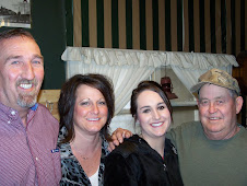 Randal, Tracy, Ashley and Pa Wood