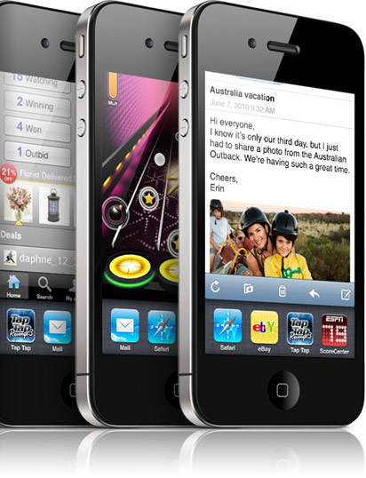 Iphone+4gs+features+and+specifications
