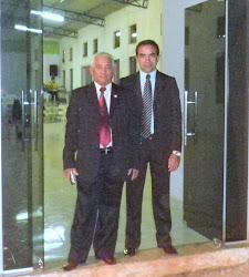 Pr.Carlos L.Vera Cruz,Nosso Pr.Presidente