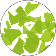 G-133 LIME GREEN