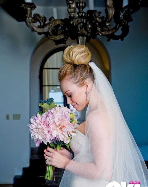 What mimi writes wedding hilary duff and mike comrie junglespirit Gallery