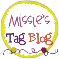 Tags by Missie