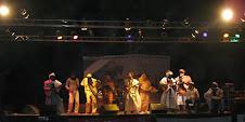 FESTIVAL ALI FARKA TOURE