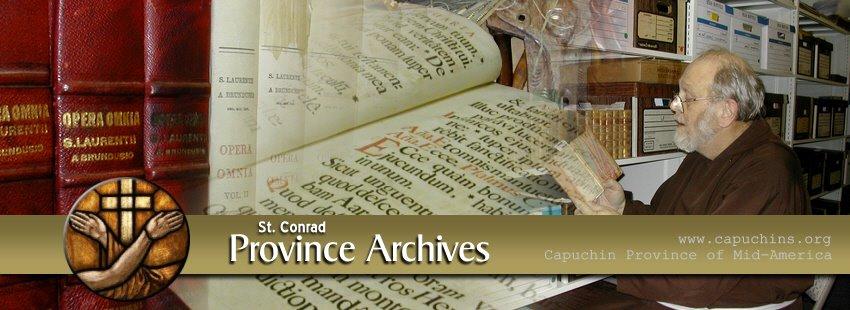 Provincial Archive