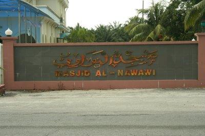 [Masjid]