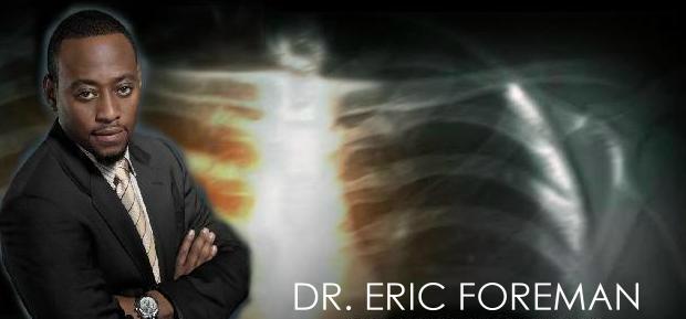 Dr. Eric Foreman