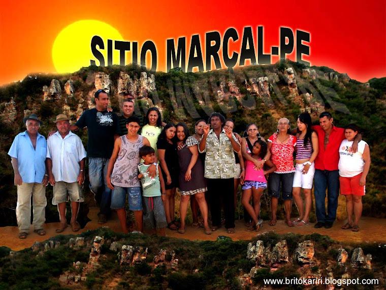 SITIO MARÇAL -PE