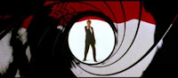 007 movie intro
