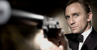 Danial Craig 007 in Casino Royale