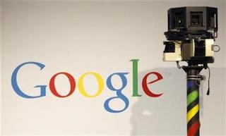 """Big Brother: Google usa ferramenta """"Street View"""" para espionar a vida privada das pessoas"""
