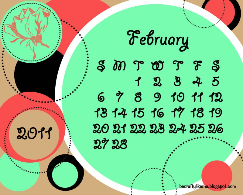 desktop wallpaper 2011 calendar. 2011 Calendar Desktop