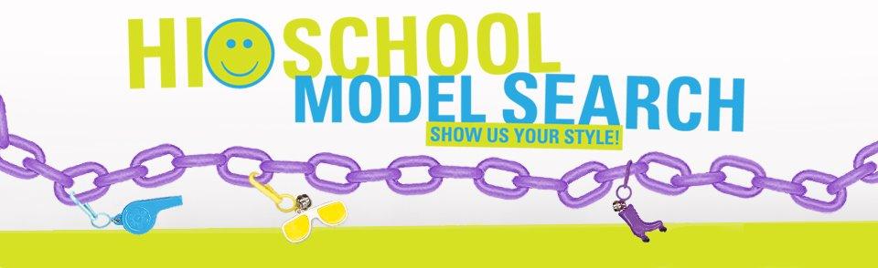 Tiffany - Hi :) School Model Search