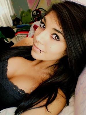 Hot Alternative Babe