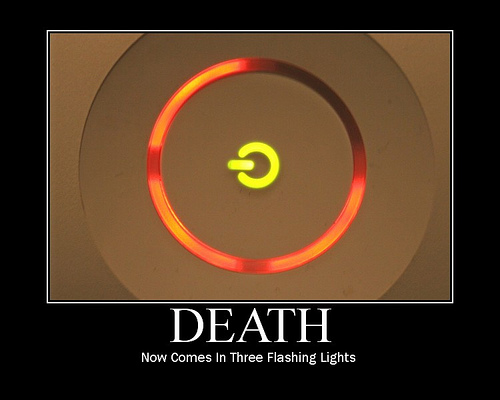 3 rings of death: