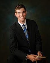 Elder Gabe Rallison