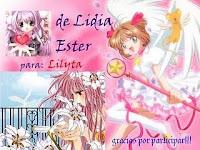 Regalo de mi amiga Lidia Ester