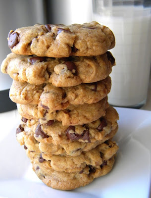 ... : Testing the famous $250 Neiman Marcus Cookie Recipe by Cleo Coyle